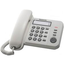 KX-TS2352RUW Проводной телефон Panasonic/ Белый