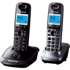 KX-TG2512RU2 Беспроводной телефон DECT Panasonic