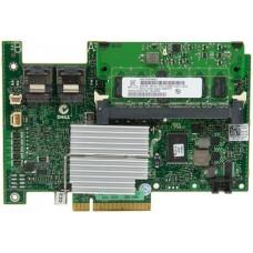 405-AAGJt Контроллер DELL PERC H730 RAID, 1GB