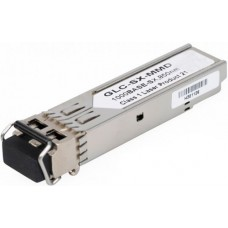 1000BASE-SX SFP transceiver module, MMF, 850nm, DOM