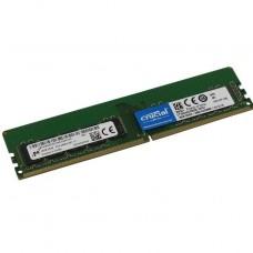 CT16G4WFD8266 16GB DDR4 2666 MT/s (PC4-21300) CL19 ECC UDIMM