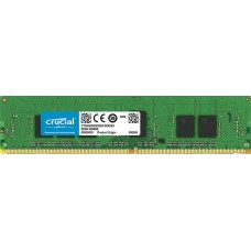 CT4G4RFS8266 Crucial DRAM 4GB DDR4 2666 MT/s (PC4-21300) RDIMM