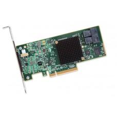 H5-25573-00 LSI HBA 9300-8i, 12Gb/s, SAS/SATA 8-port int, PCI-E 3.0 (LSI00344)