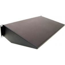 TOPCOVER100_B Крышка объединительная для 2-рамных стоек RelayRack d=1000 mm