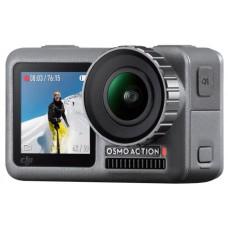 Видеокамера DJI Экшн камера DJI OSMO Action