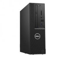 3431-6923 Компьютер  Dell Precision 3431 SFF Core i7-9700  8GB