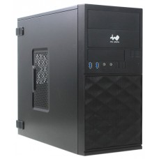 6111207 Mini Tower InWin EFS052 Black 500W U3*2 A + Screwless mATX