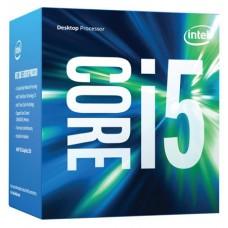 BX80677I57400 Процессор Intel Core i5-7400 3.00Ггц 6МБ BOX
