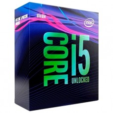BX80684I59600K Процессор Intel Core i5-9600K BOX