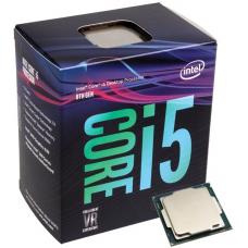BX80684I58400 Процессор Intel Core i5-8400 2.80Ггц, 9МБ BOX