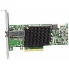 405-AAES Контроллер DELL HBA SAS 12Gbps, LP