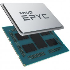 100-000000043 Процессор AMD CPU EPYC 7002 Series 16C/32T Model 7302 3/3.3GHz
