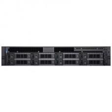 PER540RU1-10 Сервер DELL PowerEdge R540 2U/ 8LFF/ 1x4210R