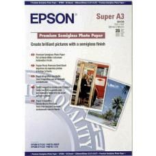 C13S041328 Бумага epson paper psgp/premiuma3+