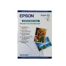 C13S041340 Бумага epson paper s/parchivalmatte