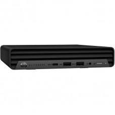 1D2M9EA Компьютер HP EliteDesk 800 G6 Mini Intel Core i9-10900T