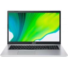NX.A5DER.00B Ноутбук Acer Aspire 5 A517-52-52CL Silver 17.3