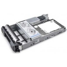 400-BJSK Жесткий диск DELL 600GB LFF (2.5