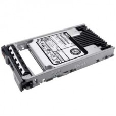 400-AXSWt SSD диск DELL  960GB SFF 2,5' Read Intensive