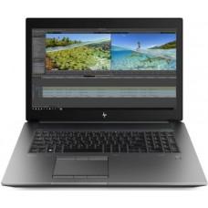 119U6EA Ноутбук HP ZBook 17 G6 Core i7-9750H 2.6GHz,17.3