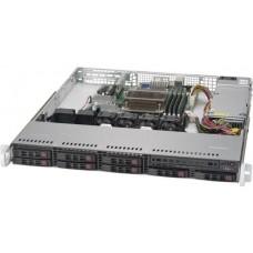 SYS-1019S-MC0T Серверная платформа SuperMicro 10g 2p 340x1w