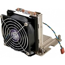 4F17A12353 Вентилятор ThinkSystem SR550 FAN Option Kit