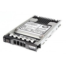 400-BDTE SSD накопитель 240GB SATA Mixed Use 6Gbps 512e 2.5in