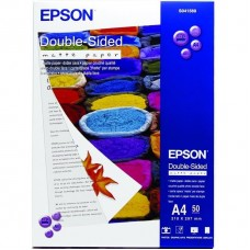 Бумага epson pdoublesided (c13s041569)