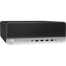 2SG08ES#ACB Компьютер HP ProDesk 600 G3 SFF