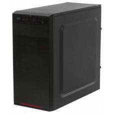 1118150 ПК IRU Home 226 MT A6 9500 (3.5)/4Gb/1Tb 7.2k/R5/Free DOS/GbitEth/400W/черный
