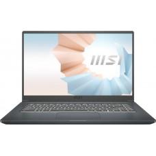 9S7-14D214-488 Ноутбук MSI Modern 14 B11SBU-488RU 14