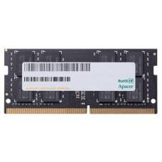 ES.04G2V.KNH Оперативная память Apacer DDR4 SODIMM 4GB PC4-21300, 2666MHz