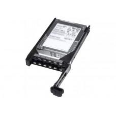 400-AUNQt Жесткий диск Dell 600GB 10k SAS 12Gbps, 512n, SFF 2.5