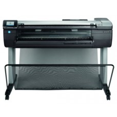 Плоттер HP DesignJet T830 36-in Multifunction (F9A30A)