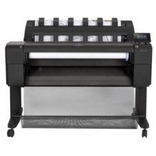 Плоттер HP Принтер HP DesignJet T930 36-in (L2Y21A)