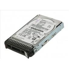 00NA241. Накопитель на жестком магнитном диске Lenovo IBM 600GB 10K 12Gbps SAS 2.5in G3HS 512e HDD