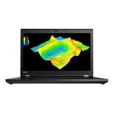 20QR0030RT Ноутбук Lenovo ThinkPad  P73 17.3