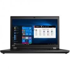 20QR002PRT Ноутбук Lenovo P73 17.3