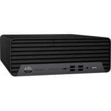 1D2Q3EA Компьютер HP ProDesk 600 G6 SFF Intel Core i7-10700
