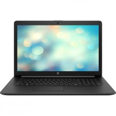 22Q75EA Ноутбук HP 17-ca2033ur black 17.3