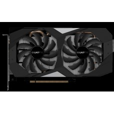 GV-N2060OC-6GD Видеокарта PCI-E GIGABYTE GeForce RTX 2060