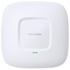 300Mbps Wireless N Ceiling/Wall Mount Access Point, QCA (Atheros), 300Mbps at 2.4Ghz, 802.11b/g/n, 8