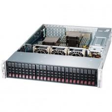 SSG-2028R-ACR24H Серверная платформа SuperMicro 2U SAS/SATA