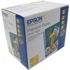 C13S041826 Бумага epson pg photo paper 100x150 500