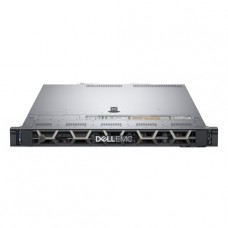 210-ALZE_bundle238 Сервер Dell PowerEdge R440 (1)*Silver 4210R (2.4GHz, 10C)