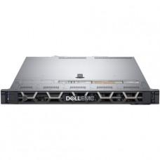 210-ALZE_bundle244 Сервер Dell PowerEdge R440 (2)*Gold 5218 (2.3GHz, 16C)