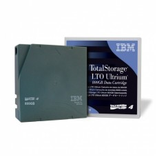 95P4436L Картридж IBM Ultrium LTO4 (800/1600 Gb) Data Cartridge