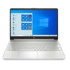 3B2U2EA Ноутбук HP 15s-eq2018ur Silver 15.6