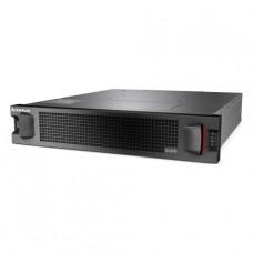 64113B2/4 Дисковый массив Lenovo S3200 4x900Gb 10K 3.5 SAS 6x6Tb 7.2K 3.5 SAS NL 2x595W LFF Chassis