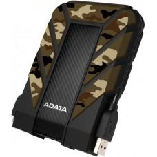 AHD710MP-2TU31-CCF Внешний жесткий диск HDD ADATA USB3.1 2TB